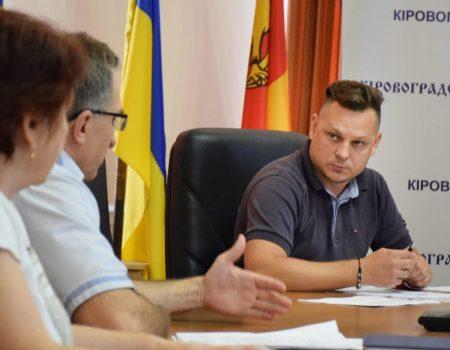 Директор регіонального управління Фонду сприяння молодіжному будівництву пішов із посади