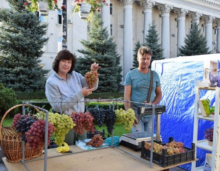 """У Кропивницькому презентували проект """"Поліцейський офіцер громади"""""""