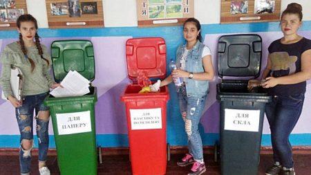 Як не поринути у сміття з головою та прищеплювати екокультуру – досвід Помічної. ФОТО