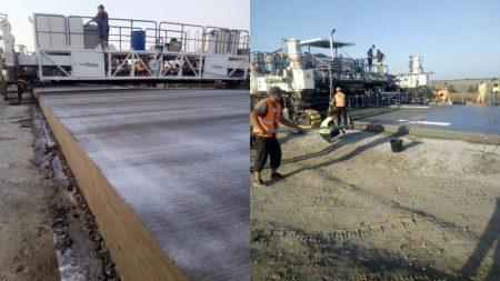 Триває ремонт найпроблемнішої ділянки дороги Олександрівка-Кропивницький-Миколаїв. ФОТО