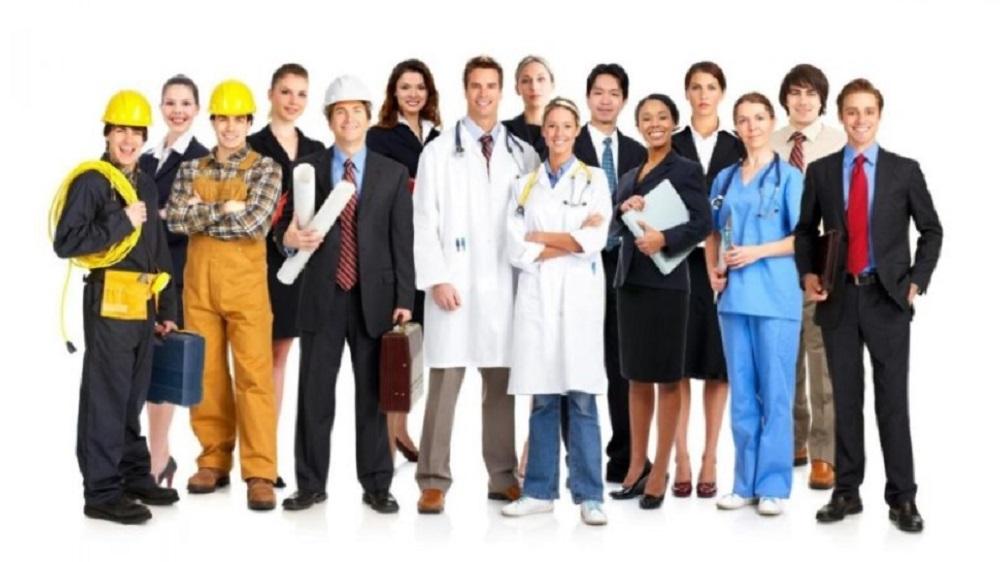 Які професії на Кіровоградщині користуються найбільшим попитом роботодавців - 1 - Життя - Без Купюр