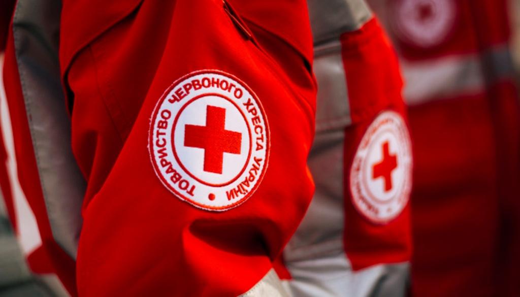 """Без Купюр У Кропивницькому патронажні сестри """"Червоного Хреста"""" 8-ий місяць працюють без зарплати Життя  червоний хрест МОЗ медична сестра бюджет"""