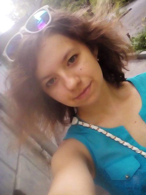 Без Купюр У Кропивницькому розшукують 16-річну дівчину. ФОТО Життя  розшук Кропивницький