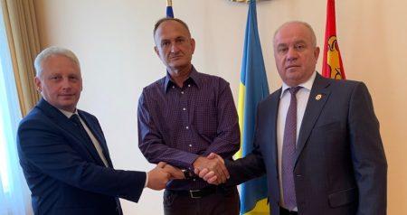 Центр допомоги учасникам АТО на Кіровоградщині поновить свою роботу в офіційному статусі