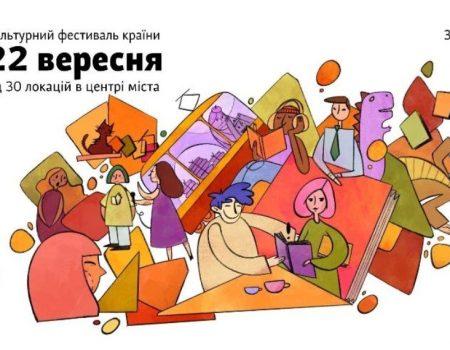 Мешканці Кіровоградщини зможуть відвідати Форум видавців у Львові зі знижкою