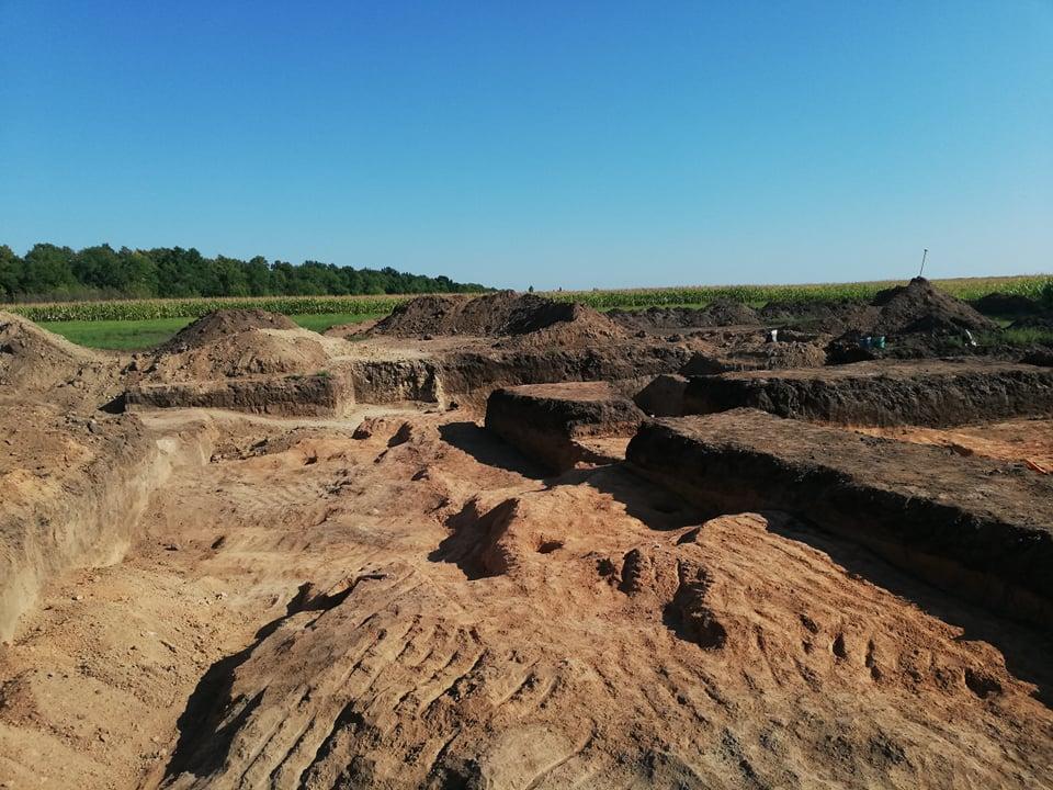На археологічні розкопки у Знам'янському районі виділили 472 тисячі гривень - 2 - Культура - Без Купюр