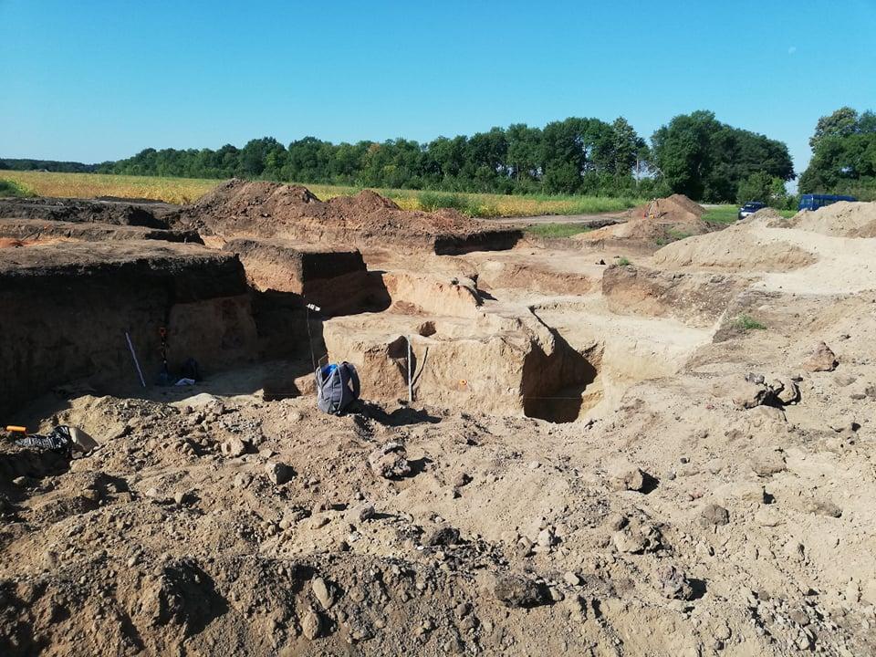 На археологічні розкопки у Знам'янському районі виділили 472 тисячі гривень - 3 - Культура - Без Купюр
