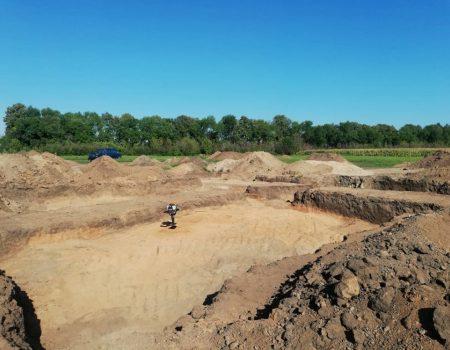 На археологічні розкопки у Знам'янському районі виділили 472 тисячі гривень