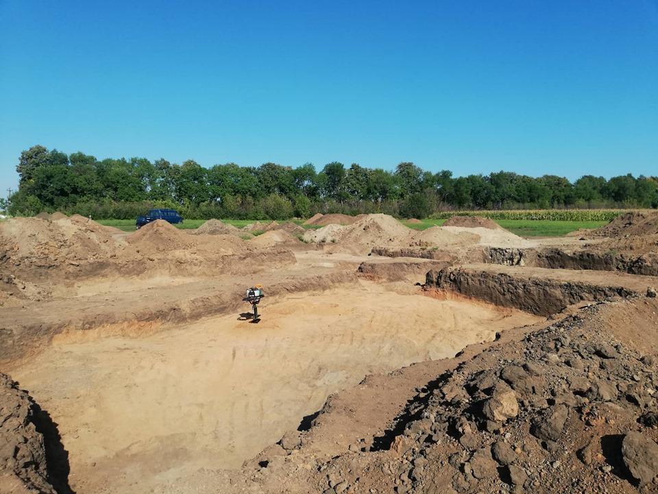 На археологічні розкопки у Знам'янському районі виділили 472 тисячі гривень - 1 - Культура - Без Купюр