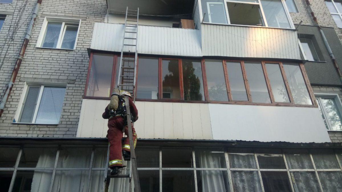 На Кіровоградщині під час пожежі загинула 82-річна бабуся - 3 - Життя - Без Купюр