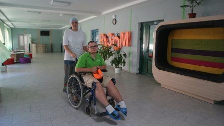 Школи не для всіх: як у Кропивницькому здобувають освіту діти з інвалідністю. ФОТО