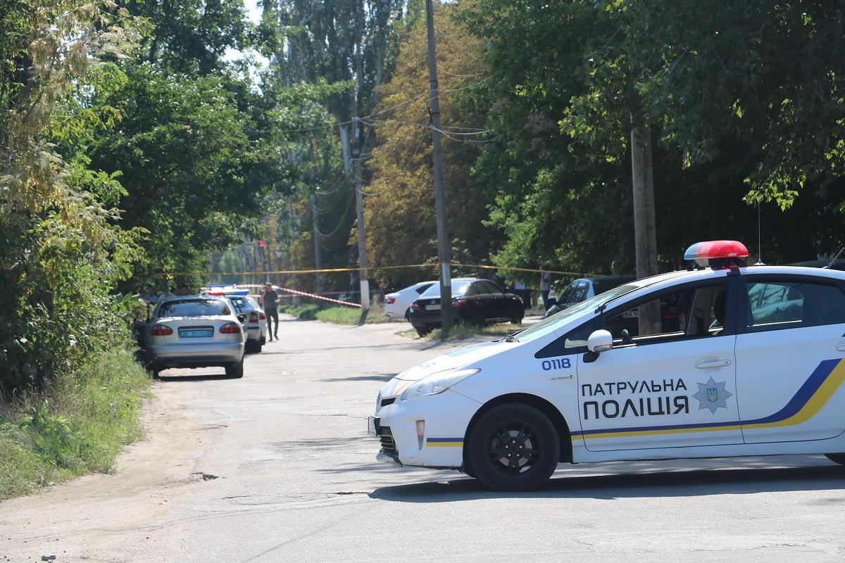 У Кропивницькому біля СІЗО вбили адвоката, екс-заступника обласного управління МВС. ФОТО - 4 - Кримінал - Без Купюр