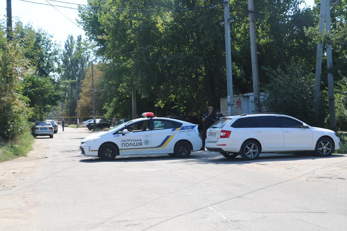 У Кропивницькому біля СІЗО вбили адвоката, екс-заступника обласного управління МВС. ФОТО - 2 - Кримінал - Без Купюр