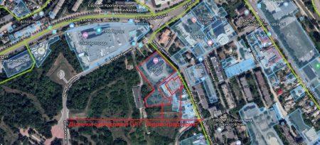 Фірма-власник готелю «Турист» сплатить міськраді 195 тисяч «земельного» боргу