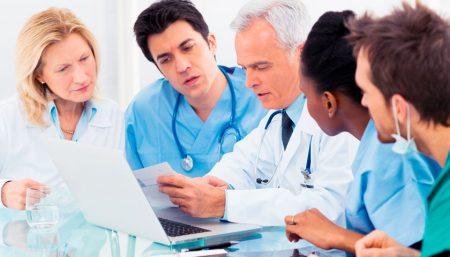 Триває реєстрація на тренінг для сімейних лікарів та педіатрів з Кропивницького та області