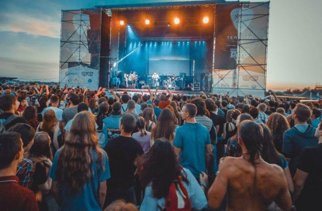 Без Купюр У Кропивницькому відбудеться фестиваль сучасної музики Події  фестиваль Кропивницький