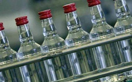 На Кіровоградщині вилучили підакцизних товарів на суму майже 65 мільйонів гривень