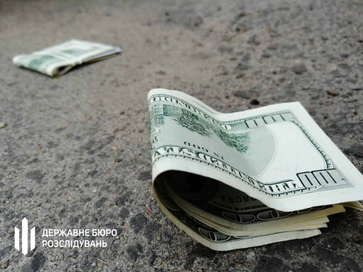 На Кіровоградщині затримали керівника райвідділу прокуратури за підозрою в отриманні хабара. ФОТО - 5 - Корупція - Без Купюр