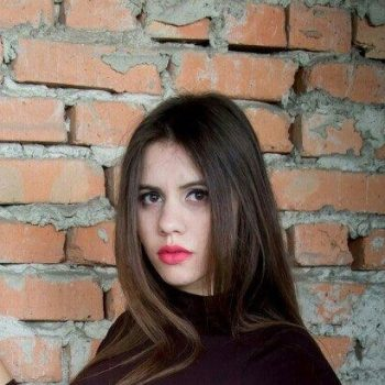Марина Стеба