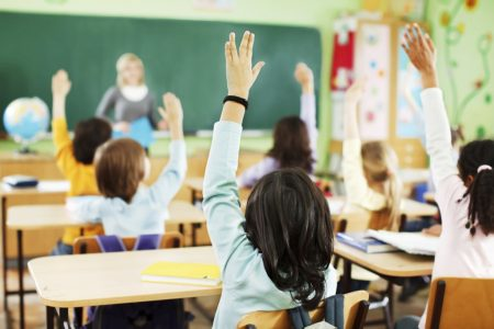 Батьки кропивницьких школярів створили петицію, аби зберегти поділ на підгрупи на уроках української мови