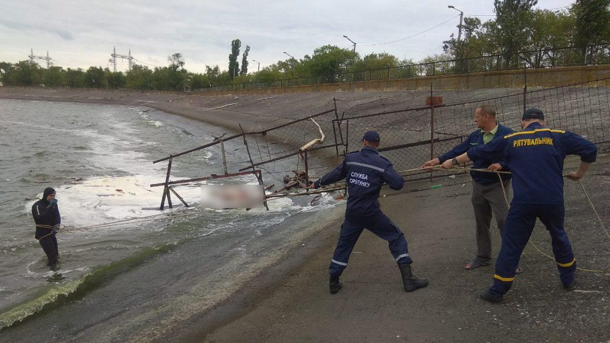 На Кіровоградщині в річці знайшли тіло чоловіка. ФОТО - 3 - Життя - Без Купюр