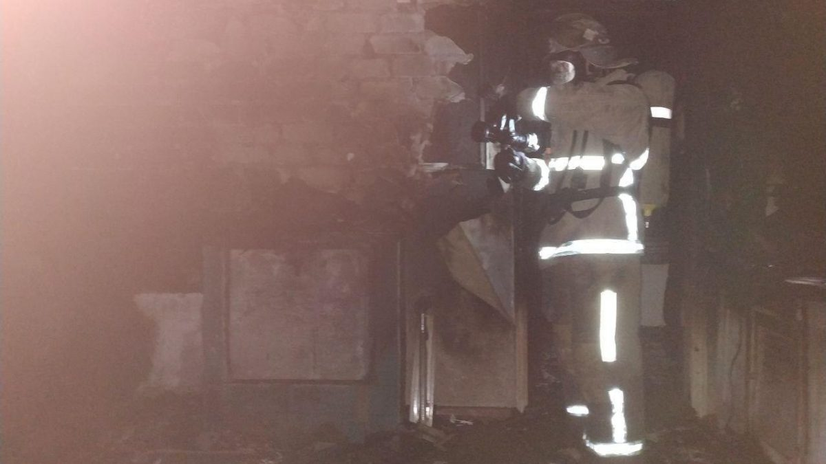 Без Купюр За добу на Кіровоградщині сталося 10 пожеж в приватному секторі,  є загибла Життя  труп Синюха пожежа Вільшанський район