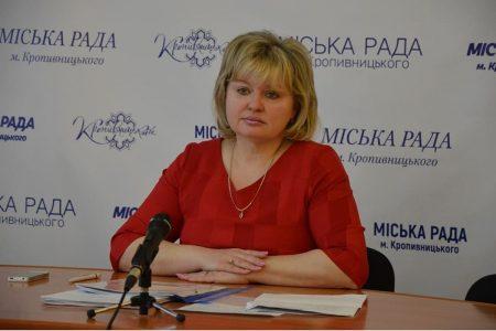 В управлінні освіти Кропивницького пообіцяли зберегти поділ класів на групи та групи продовженого дня