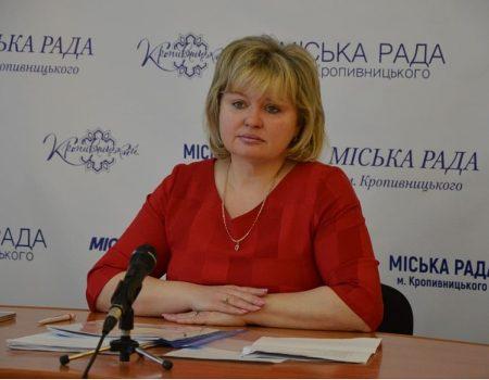 У День Соборності в Кропивницькому згадували перших загиблих на Майдані. ФОТО, ВІДЕО