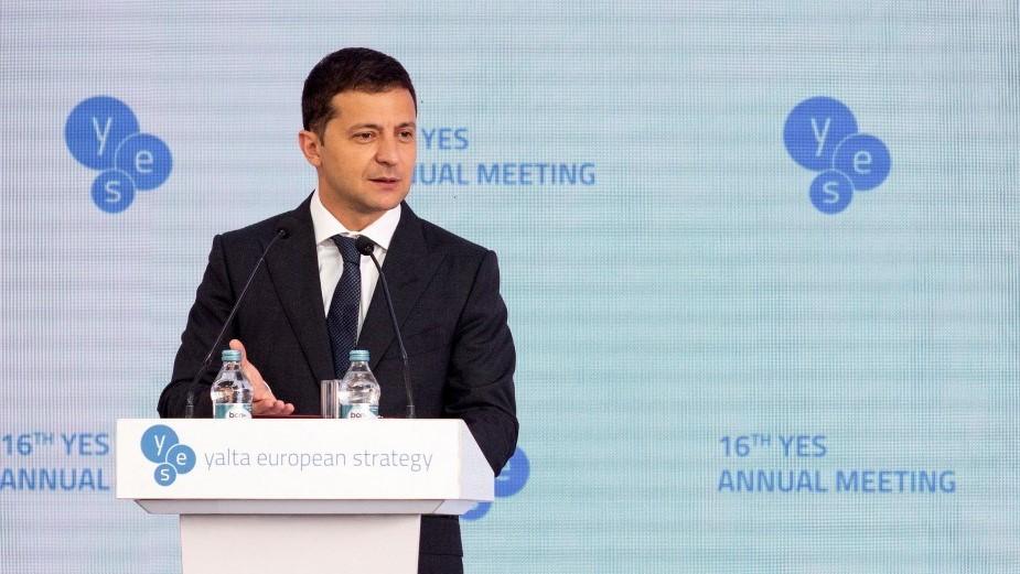 Зеленський заявив про підготовку списків для другого обміну полоненими - 1 - Україна сьогодні - Без Купюр
