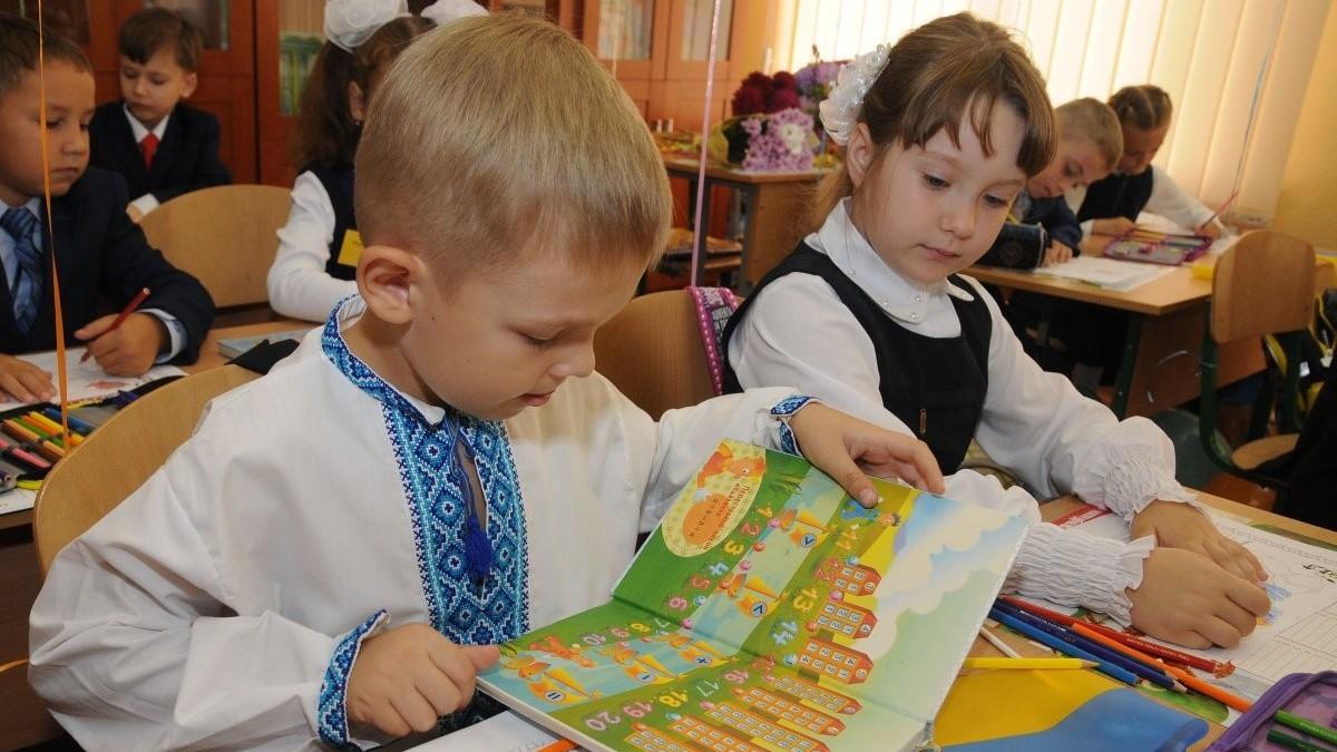 Без Купюр У Кропивницькому створили петицію з проханням зберегти групи продовженого дня Освіта  школа петиція Євгенія Захарченко бюджет