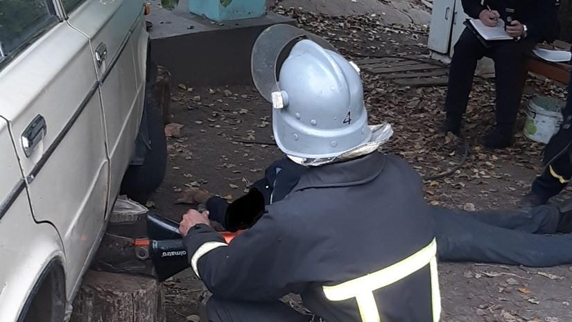 На Кіровоградщині унаслідок нещасного випадку загинув чоловік - 1 - Події - Без Купюр