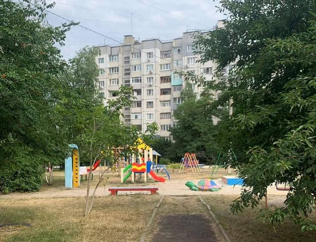 У Кропивницькому визначили будинки з найкращим благоустроєм території - 1 - Події - Без Купюр