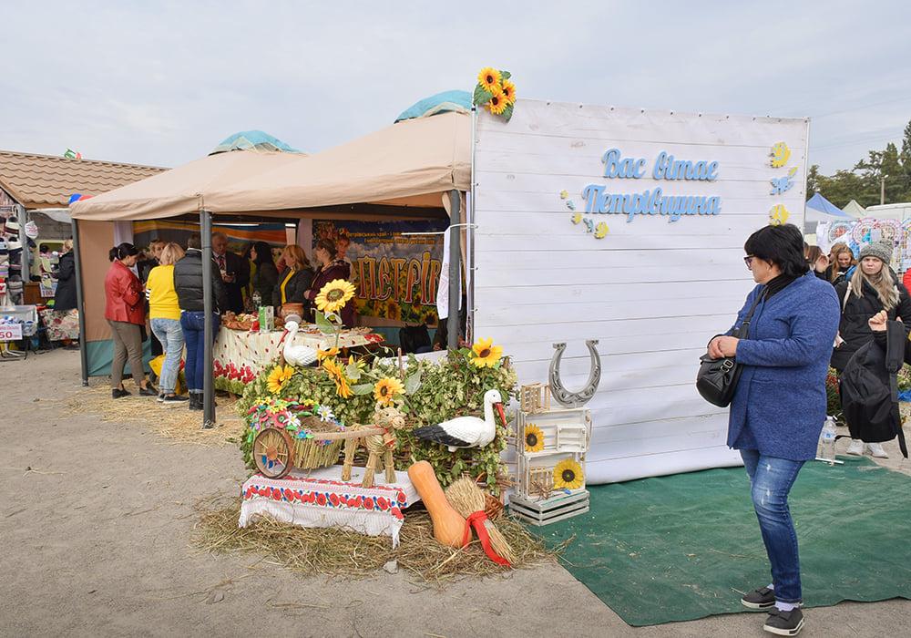 Без Купюр Покровський ярмарок продовжується: день другий. ФОТО Життя  Покровський ярмарок Кропивницький