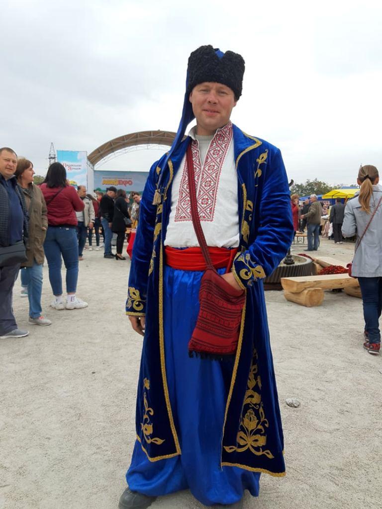 Без Купюр На кілька днів Кропивницький став серцем аграрного сектору країни. ФОТОРЕПОРТАЖ Життя  фоторепортаж Кропивницький екологічна загроза