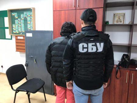 Суд обрав запобіжний захід підозрюваній в організації каналу торгівлі людьми до Росії