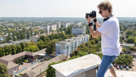 Перше бренд-відео про Кропивницький презентують містянам  до Дня міста. ФОТО