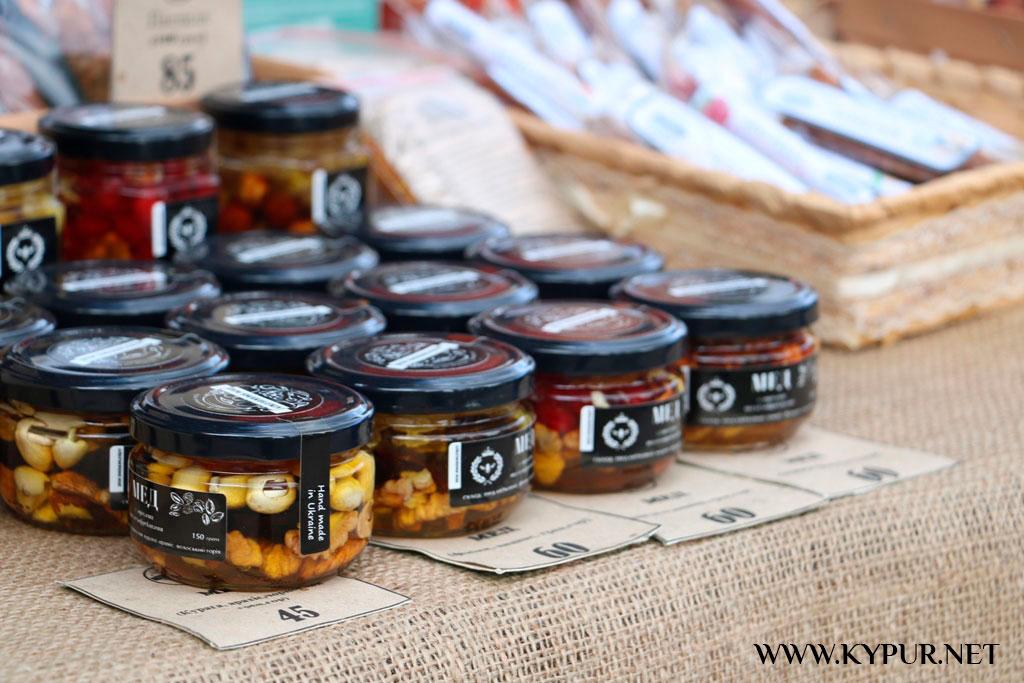 У Кропивницькому триває 5-й фестиваль вуличної їжі. ФОТОРЕПОРТАЖ - 8 - Життя - Без Купюр