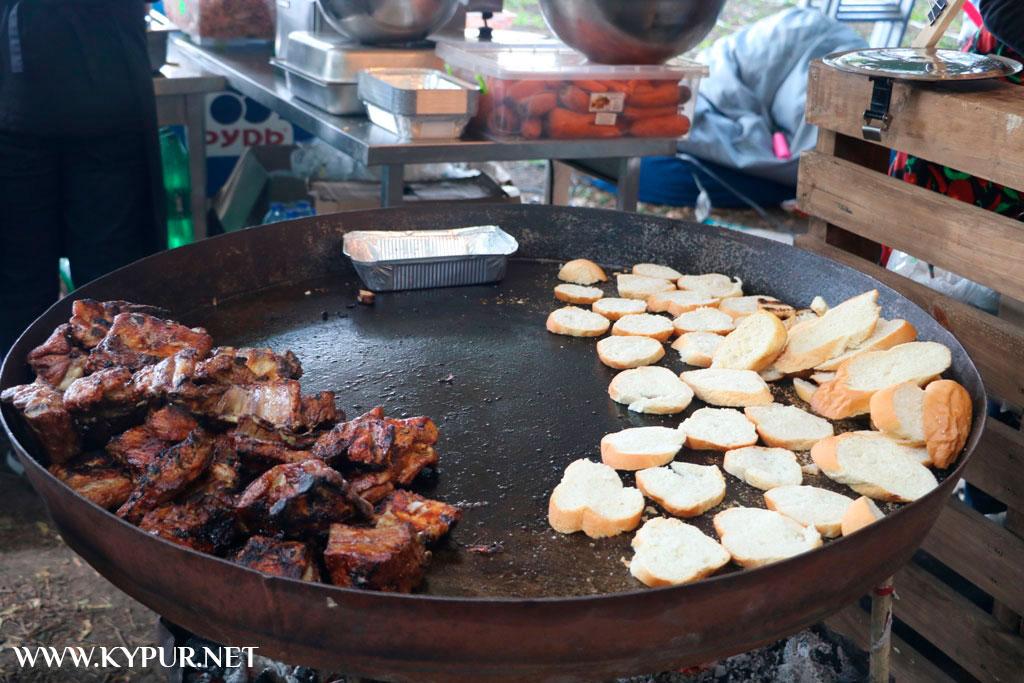 У Кропивницькому триває 5-й фестиваль вуличної їжі. ФОТОРЕПОРТАЖ - 14 - Життя - Без Купюр
