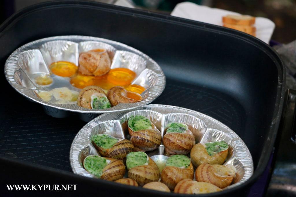 У Кропивницькому триває 5-й фестиваль вуличної їжі. ФОТОРЕПОРТАЖ - 10 - Життя - Без Купюр