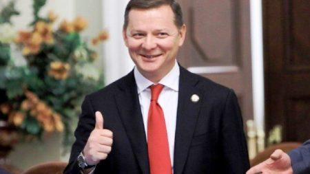 """Три мільйони від """"радикальної"""" Кіровоградщини"""