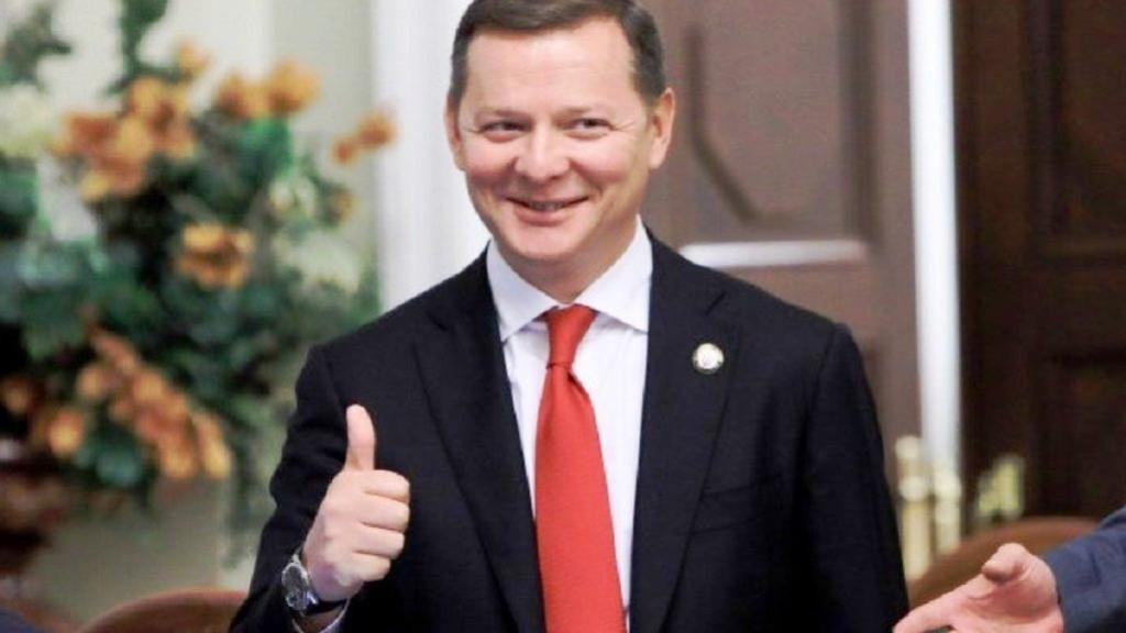 """Три мільйони від """"радикальної"""" Кіровоградщини - 1 - Політика - Без Купюр"""