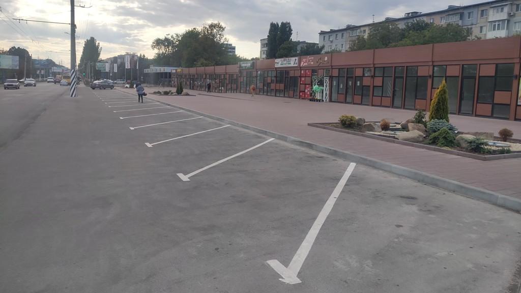 """На КП """"Дендропарк"""" хочуть оформити парковку перед новою """"Полосою"""" Онулів - 2 - Земля - Без Купюр"""