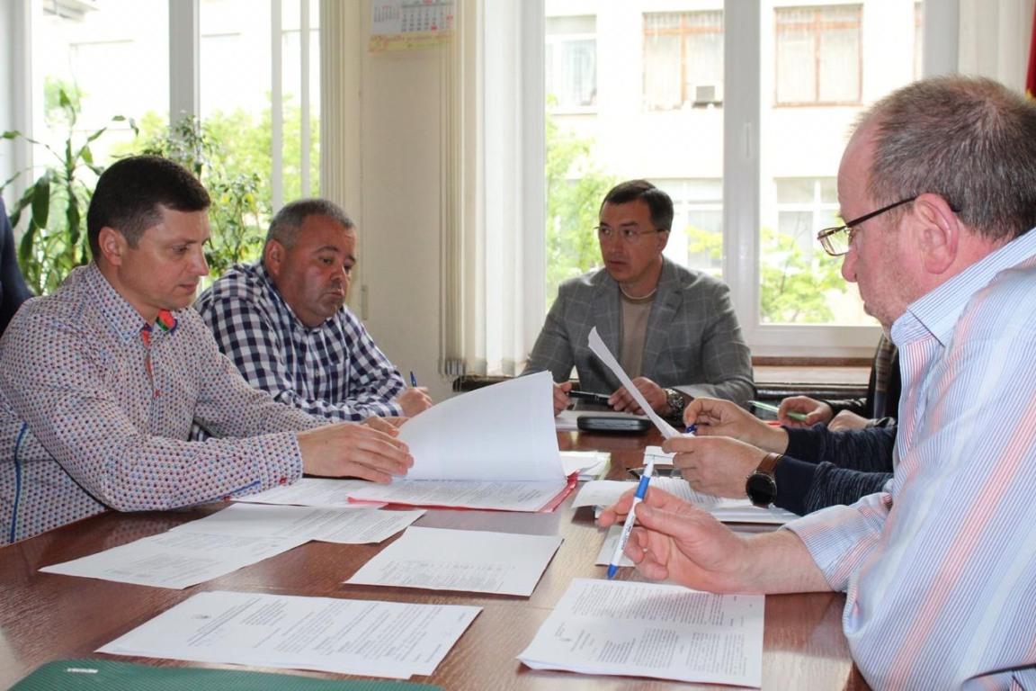 Олександр Шамардін: Земельна комісія має суто рекомендаційні функції - 3 - Інтерв'ю - Без Купюр