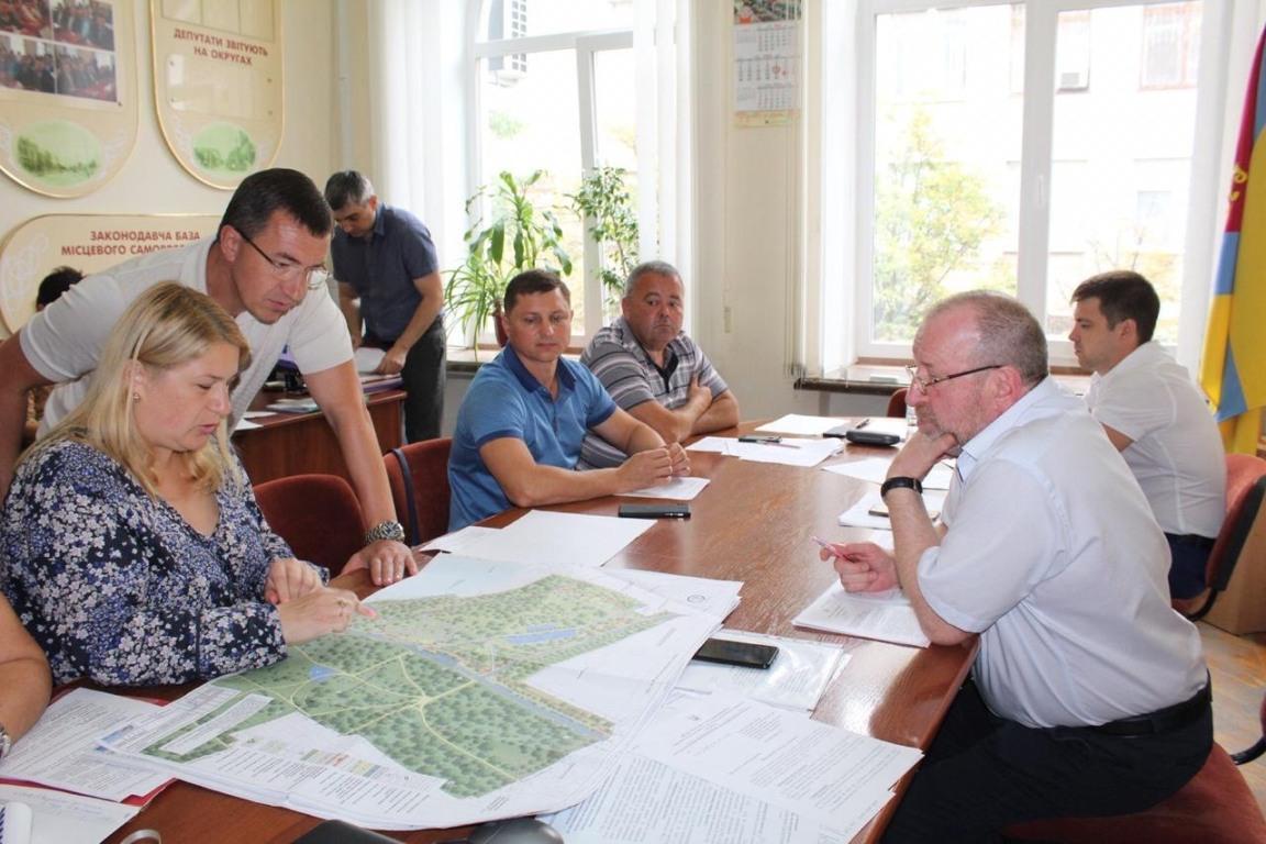 Олександр Шамардін: Земельна комісія має суто рекомендаційні функції - 2 - Інтерв'ю - Без Купюр