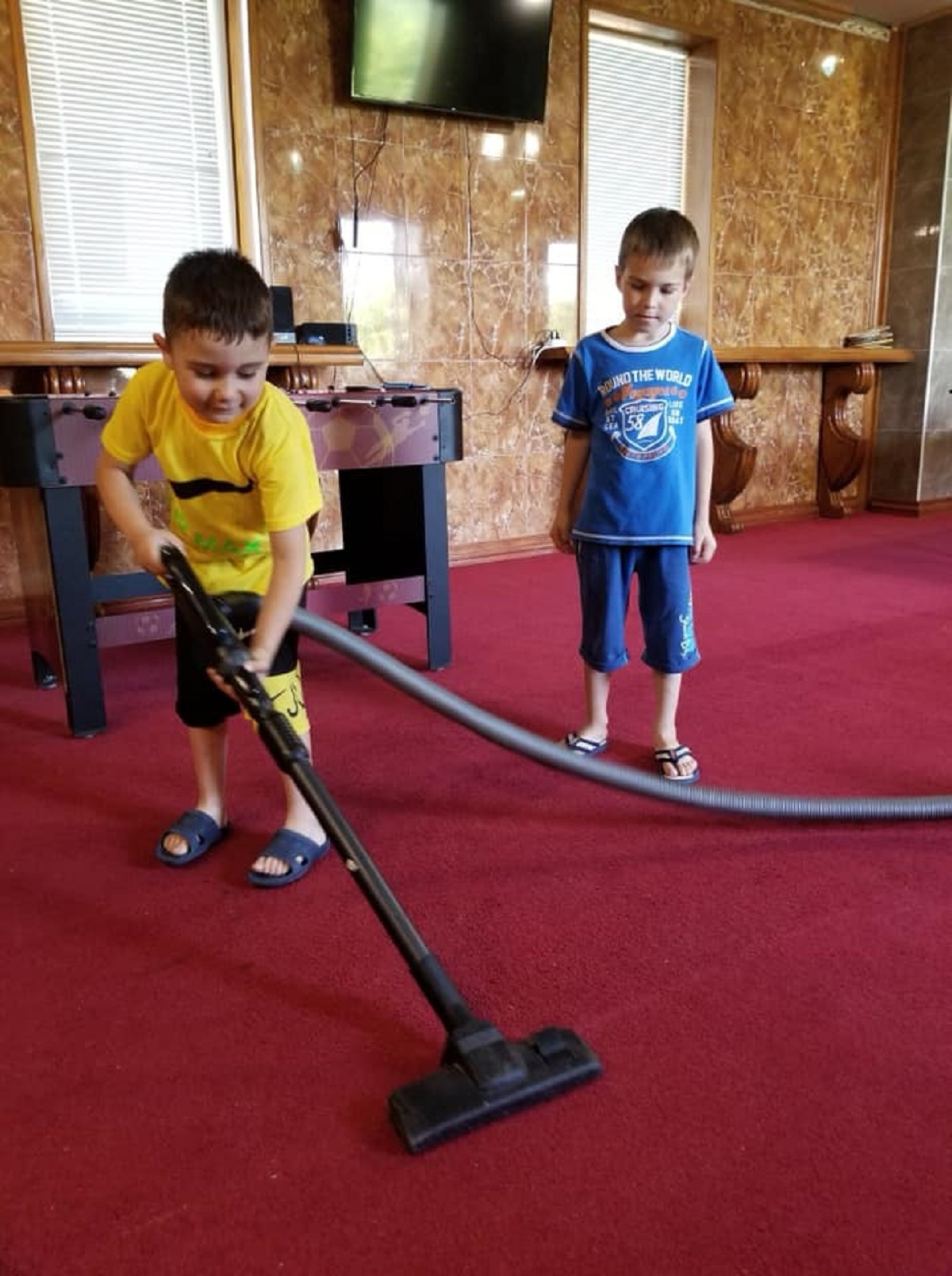 Спортивна база «Борець» відкриває табір для дітей та підлітків - 4 - Спорт - Без Купюр