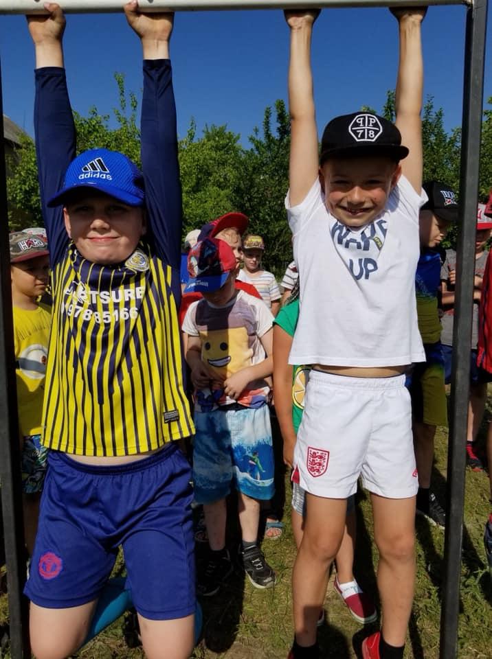 Спортивна база «Борець» відкриває табір для дітей та підлітків - 2 - Спорт - Без Купюр