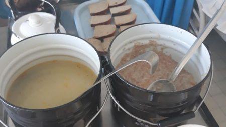 Андрій Райкович вимагає якісного харчування в кропивницьких лікарнях… за 3 гривні в день