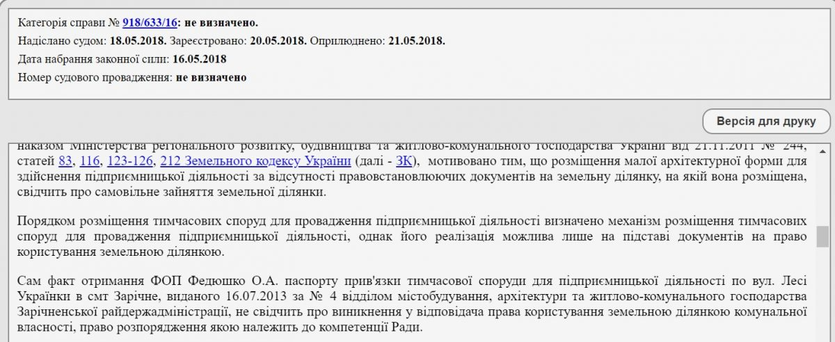 """Кропивницький – місто МАФ: як узаконити і """"застовпити"""" за собою місце під торгівлю - 8 - Розслідування - Без Купюр"""