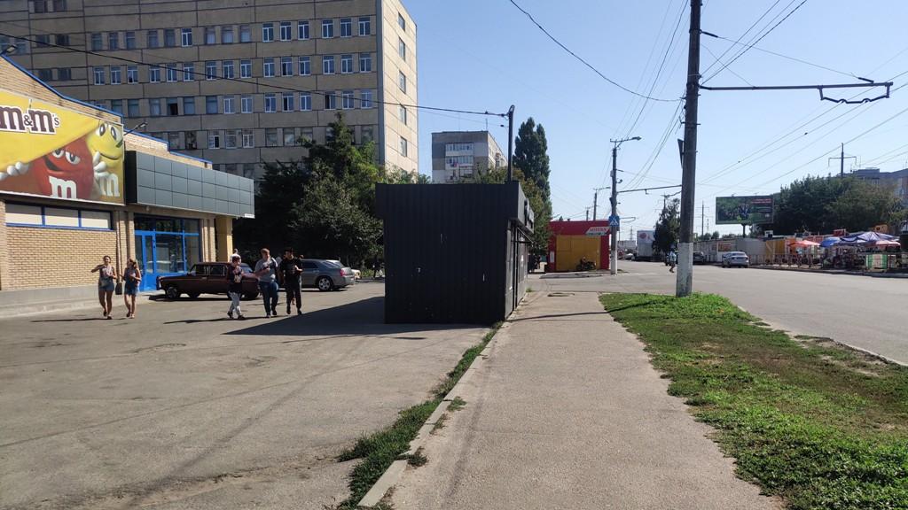 """Кропивницький – місто МАФ: як узаконити і """"застовпити"""" за собою місце під торгівлю - 3 - Розслідування - Без Купюр"""