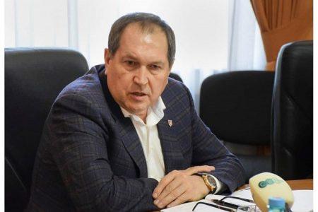 Андрій Райкович доручив проінспектувати недобудови Кропивницького